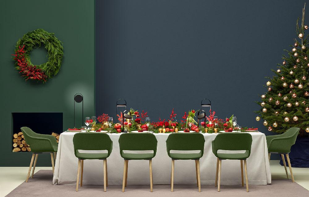 Popolare Racconti di Natale | Blog di arredamento e interni - Dettagli Home  HH11