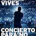 """Carlos Vives anuncia su regreso a Bogotá! """" Concierto Para No Sentarse"""""""