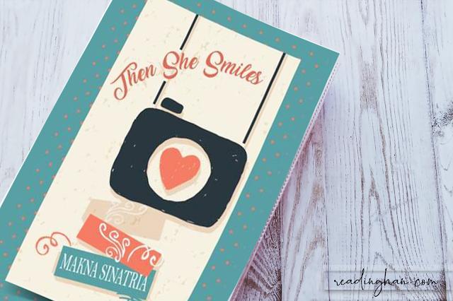 Menanti Senyum Alena Merekah - Then She Smile, Makna Sinatria