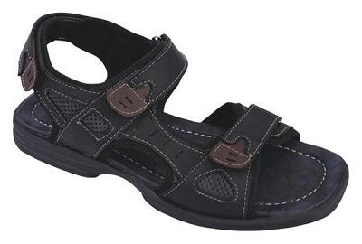 model sepatu sandal gunung