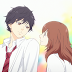 100WordsAnime: Ao Haru Ride (Blue Spring Ride)
