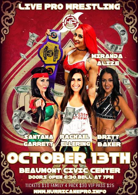 https://www.eventbrite.com/e/hurricane-pro-wrestling-tickets-50593425297
