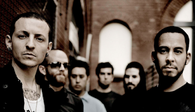 """Linkin Park - Good Goodbye"""