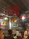 (Quận 1) Review A Mà Kitchen - Món HongKong của anh Trấn Thành và chị Hari Won