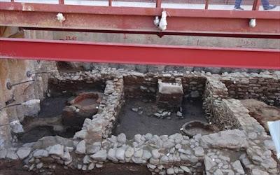 Θεσσαλονίκη: Διατήρηση και ανάδειξη των βυζαντινών πλατειών που βρέθηκαν στο Μετρό