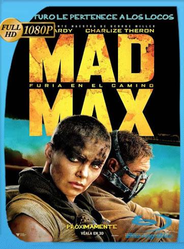 Mad Max Furia en la carretera (2015) HD [1080p] Latino [GoogleDrive] rijoHD