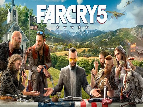 Far Cry 5 Crack + Full Game Download ( Direct - playfi.online