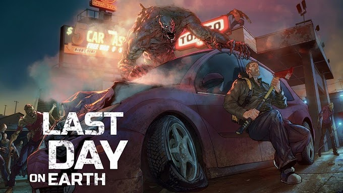 Last Day on Earth Survival MOD APK v1.17.3