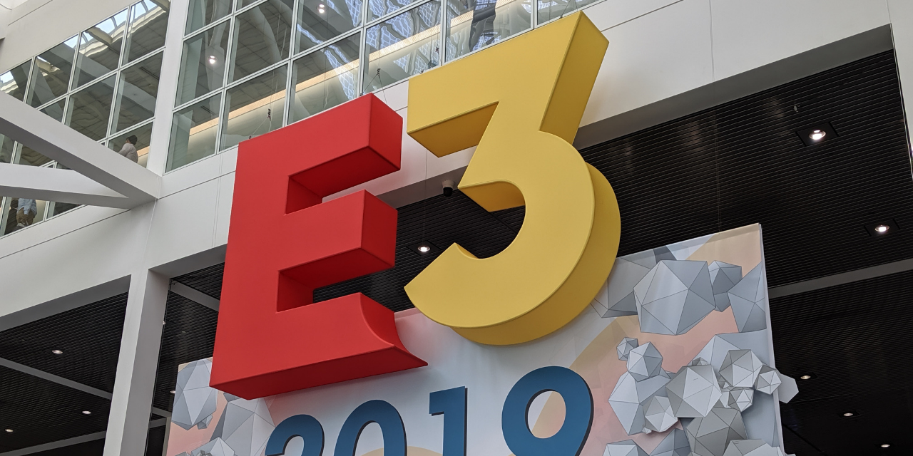 Emerald Rangers: News: E3 Expo Accidentally Leaked over