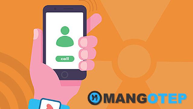 5 Tips Jitu Mencegah Bahaya Radiasi Smartphone untuk Kesehatan Mata