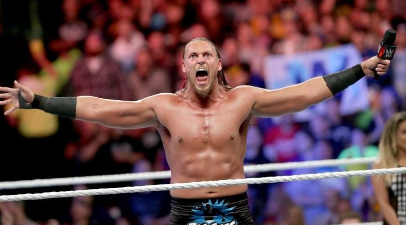 Big Cass. Cass in May 2018. Birth name, William Morrissey