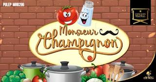 Monsieur Champignon   Temporada 2020 img 1