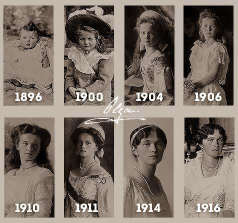 Olga Romanov fotos