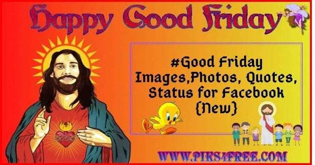 #Good Friday Images, Photos, Quotes, Status for Facebook {New}