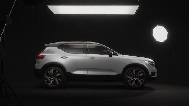 Volvo Cars Innovation Portal