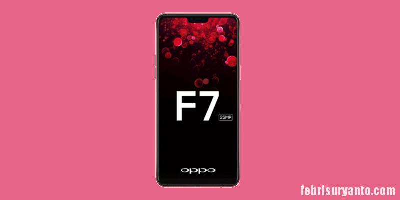 Kredit Oppo F7 6GB Murah, Harga Oppo F7 6GB, Spesifikasi Oppo F7 6GB, Kekurangan dan Kelebihan Oppo F7 6GB