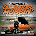 Krawnikal- Ol' School Mobbin Ft Husalah [Prod By Money Alwayz] (Audio)