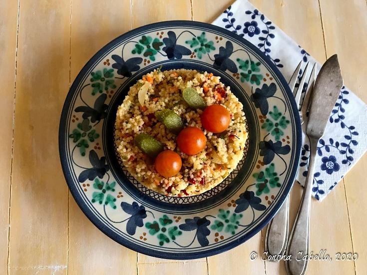couscous-mesa