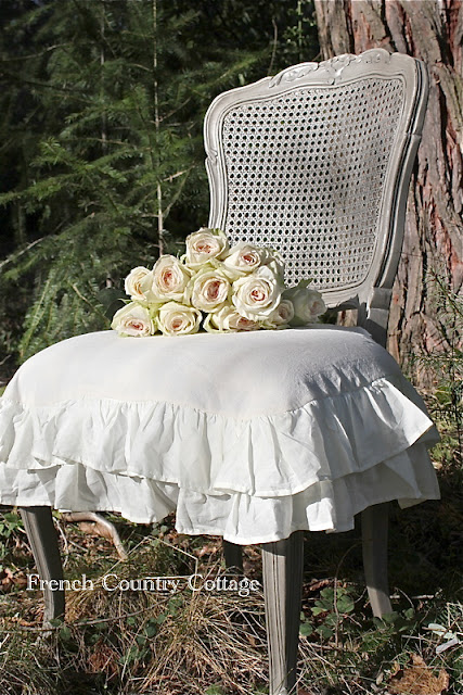 Dining Chair Slipcovers French Country