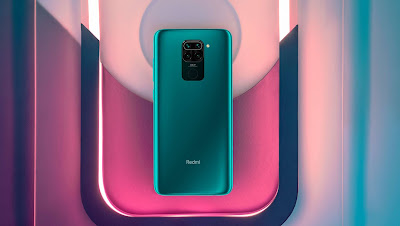 Redmi note 9 Price, Processor, Display, Release Date, Review,Game, Video & Specs