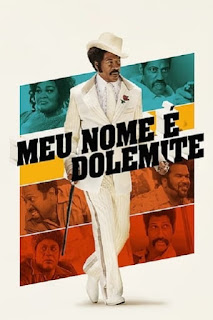 Review – Meu Nome é Dolemite
