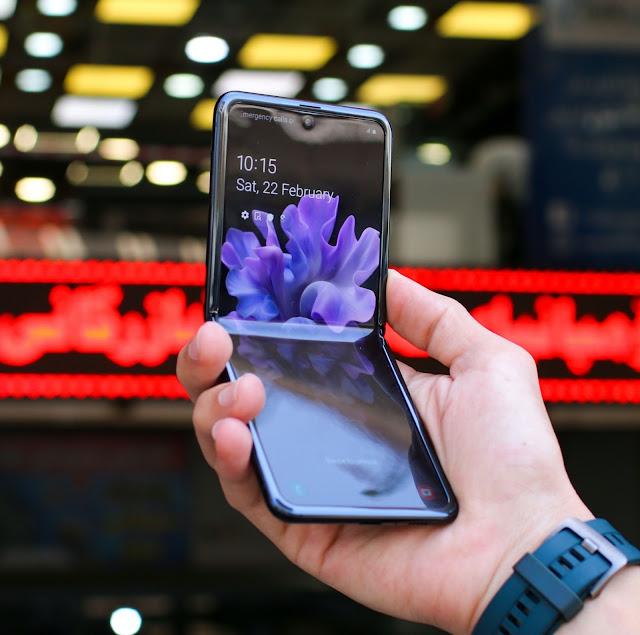 HP Snapdragon 855 Terbaru