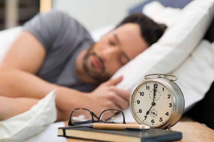 7 Bahaya Tidur Pagi Bagi Kesehatan Yang Wajib Diketahui
