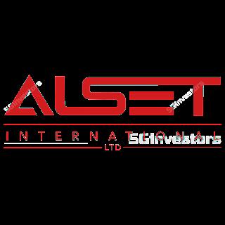 ALSET INTERNATIONAL LIMITED (40V.SI) @ SG investors.io