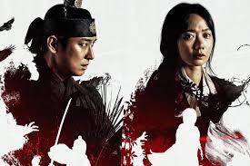 Korean Drama : Kingdom