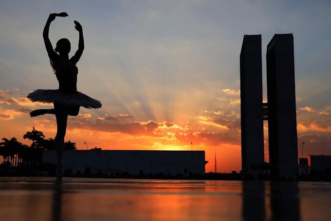 Cultura: Arte no CAT: Última apresentação de balé dessa temporada será sábado (28)
