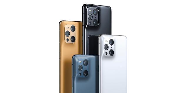 مواصفات وسعر هاتف Find X3 Pro الجديد من أوبو 2021