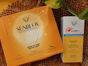 NUVIT SUNBLOX dan DAILY DEFENDER SPF 50+*** Melindungi Kulit daripada Sinaran Matahari dan Mengurangkan Kerosakan Kulit dan Penuaan