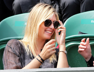 Maria Sharapova latest pics -6