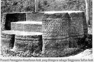Mengulas Lebih Detail Dan Sejarah Lengkap: Kesultanan Aceh Darussalam