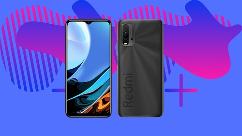 Xiaomi Redmi 9 Power Price in India 2021