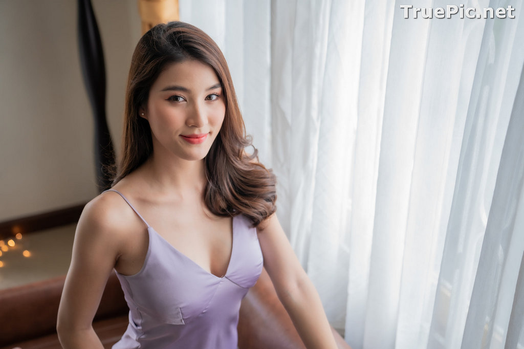 Image Thailand Model - Ness Natthakarn (น้องNess) - Beautiful Picture 2021 Collection - TruePic.net - Picture-36
