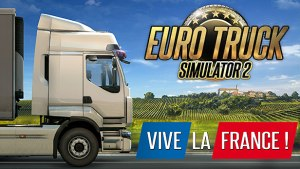 Vive la France DLC Available Now!