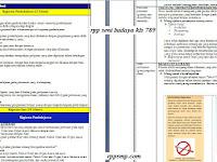 Download Rpp Seni Budaya Smp Kelas 7 8 9 Kurikulum 2013 Revisi 2017 Semester 1 2 Ganjil dan Genap Lengkap Silabus Promes Prota Dll