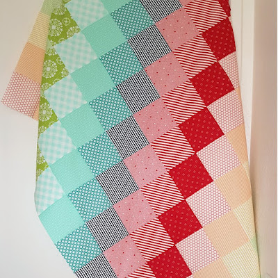 http://www.woodberryway.com/2017/09/one-hour-baby-quilt-top.html