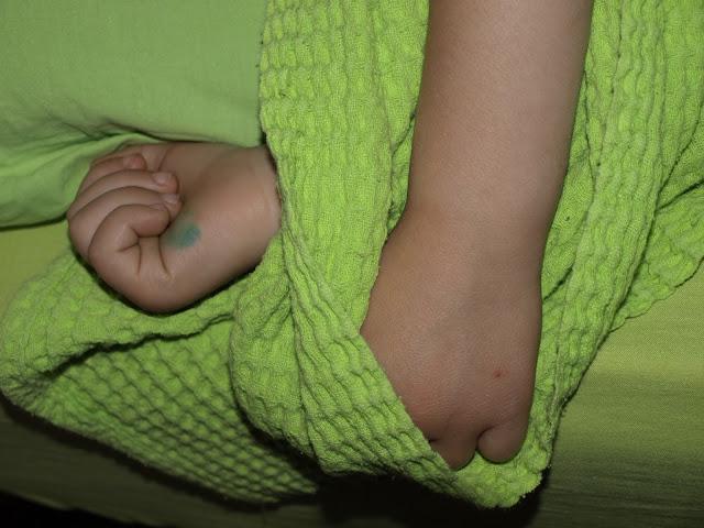 Παιδικά-χέρια