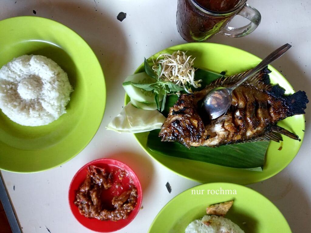Tempat Makan Enak dan Murah di Ngawi