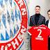 Bayern de Munique acerta o retorno de Sandro Wagner para ser reserva de Lewandowski