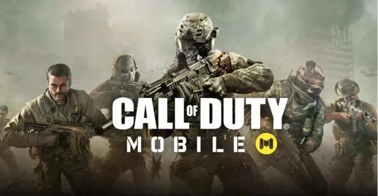 Maps based on Call of Duty Black Ops for Call of Duty: Mobile