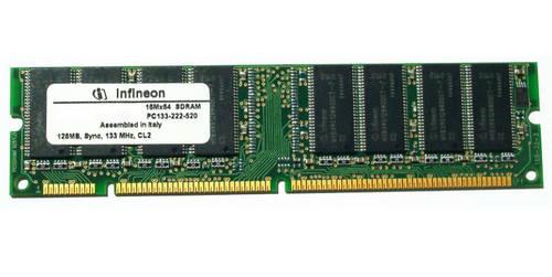 SDRAM - Source: Google.com