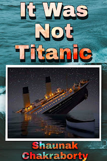 It Was Not Titanic