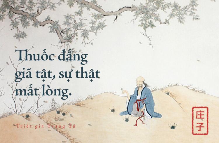 Ngẫm 10 lời dạy của cổ nhân vận vào cuộc sống ngàn năm vẫn còn giá trị