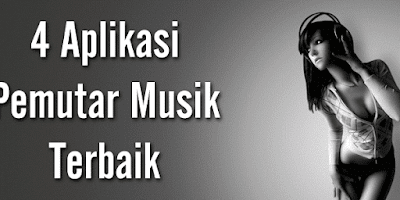 Download Aplikasi Pemutar Musik Android
