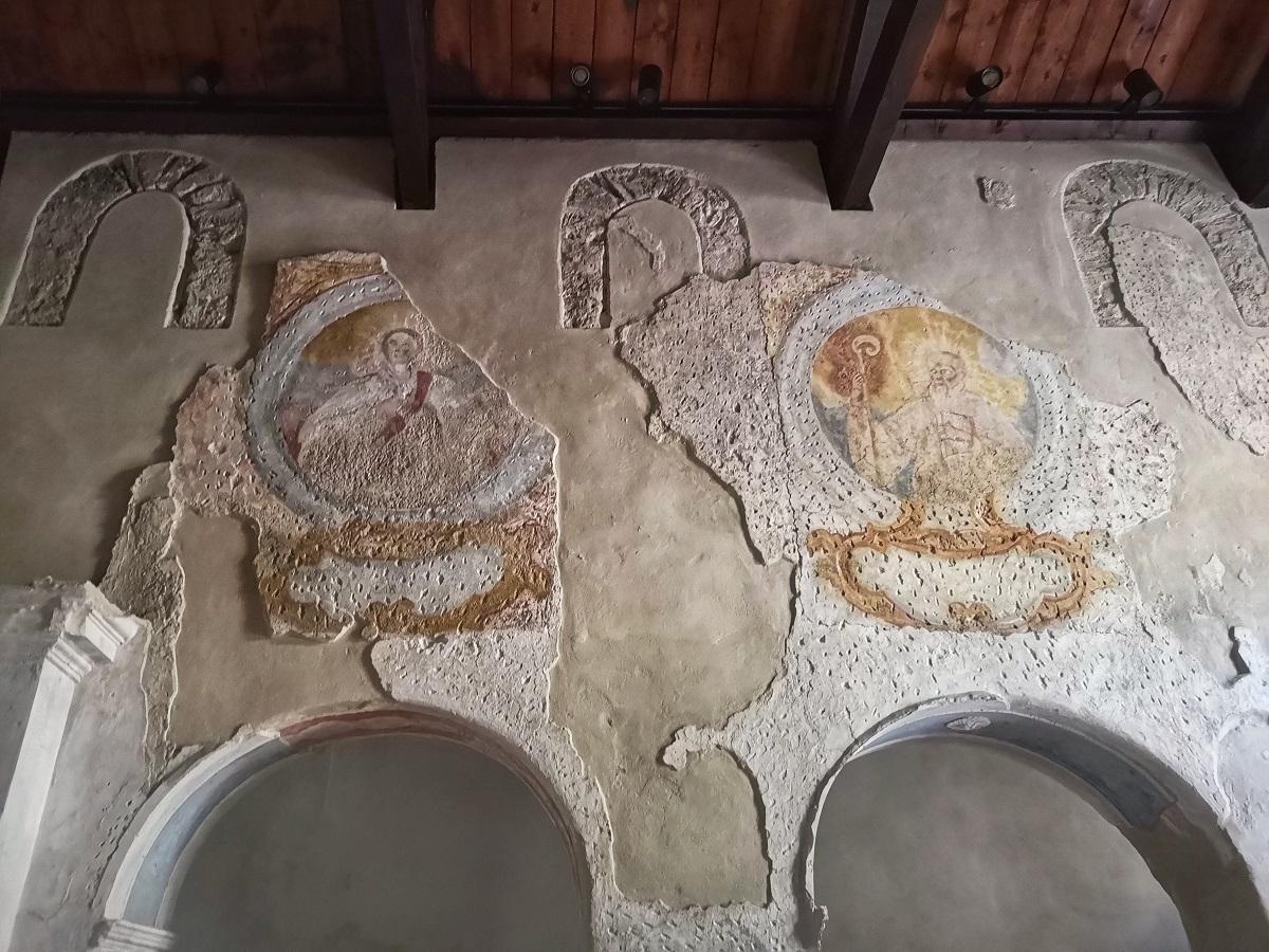 Gerace Chiesa Santa Caterina Alessandria