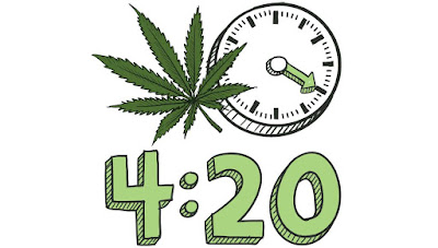 Whats the meaning of 420