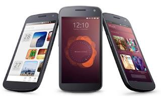 Cara Mudah Instal Ubuntu Touch Di Smartphones Android